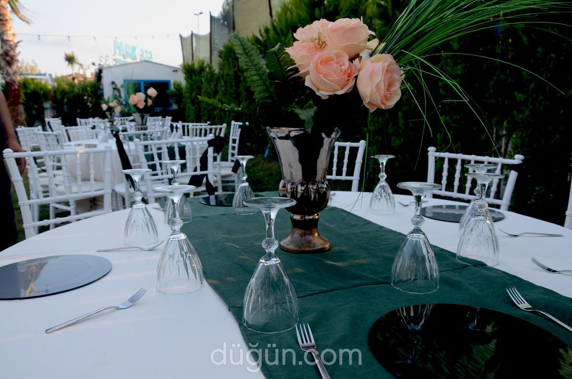 Park 333 Wedding Garden