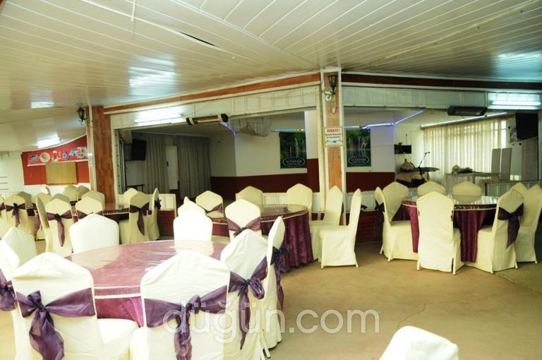 Altınpark Kafe Kına Salonu