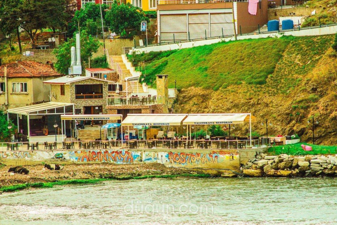 Yalçınkaya Restaurant