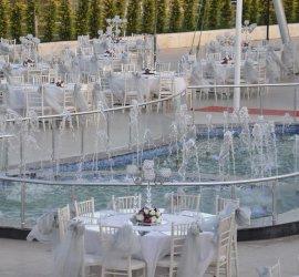 Şölen Event Garden Havuzbaşı