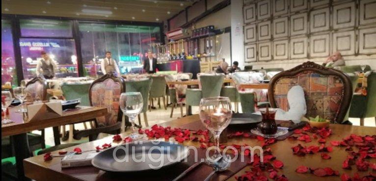 Heybe Park Anadolu Mutfağı