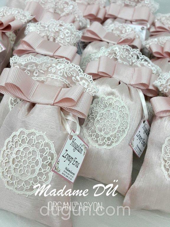 Madame Du Event