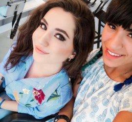Zeynep Şen Make-Up