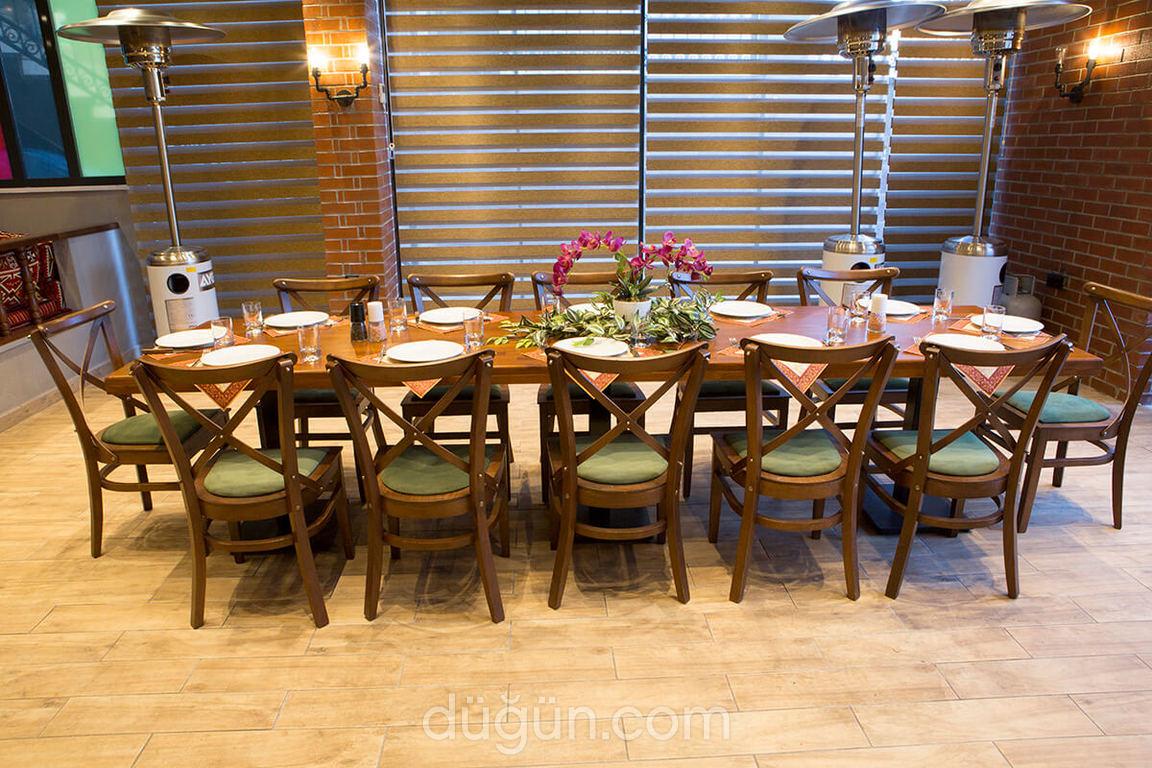 Et Ovası Restaurant