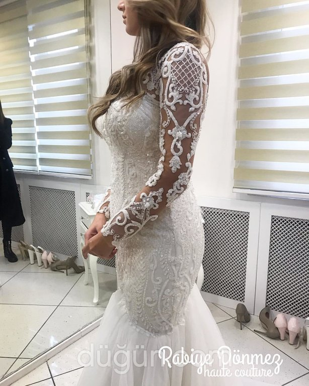 Rabiye Dönmez Haute Couture