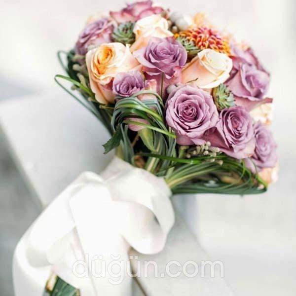 Her Yer Çiçek
