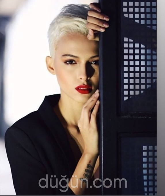 Sevgi Demir Makeup Artist