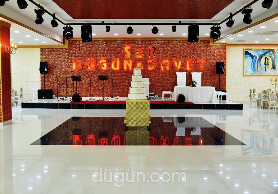 Ser Düğün Davet