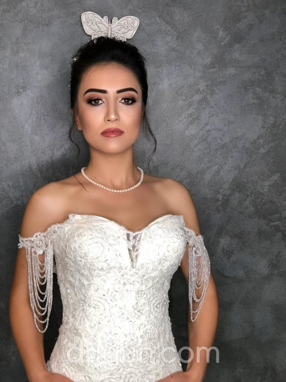 Make Up Artist Serkan Ertsak