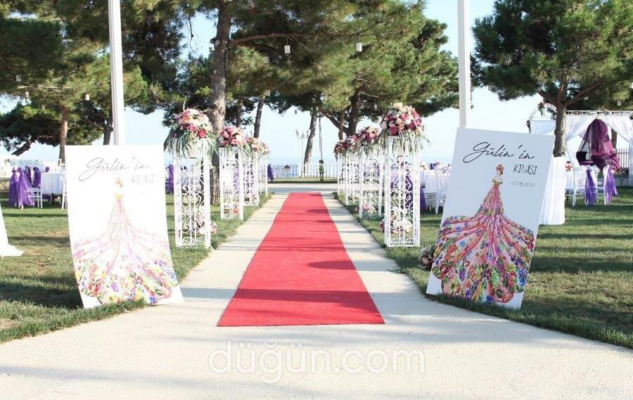 Saray Bayırı Kır Düğün Salonu