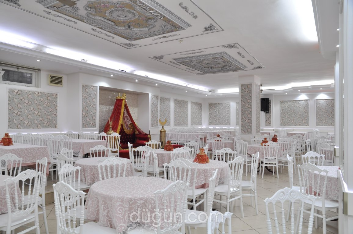 Emirgan Kına Ve Düğün Salonu