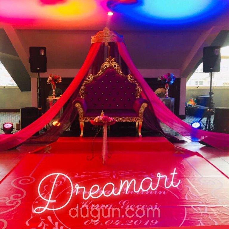 Dreamart Davet & Organizasyon