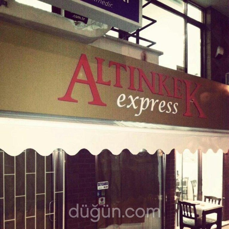 Altınkek Express