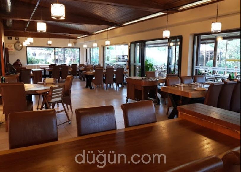 Şazeli Restaurant Üsküdar