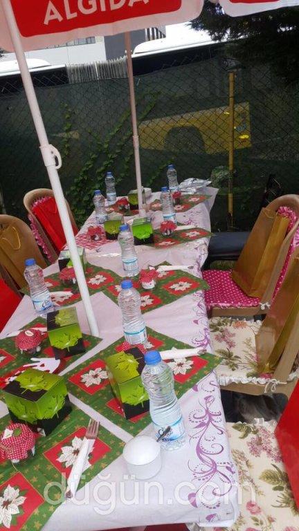 Kılıç Cafe Restaurant