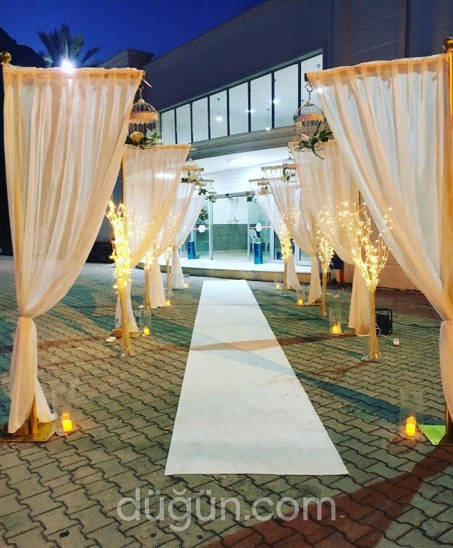 Eva Events Wedding