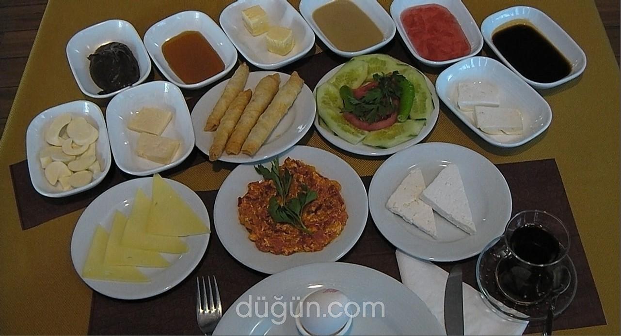 Ağaoğlu My City Restaurant