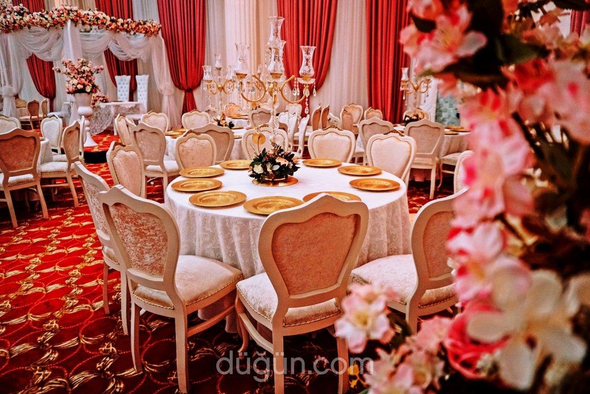 Osmanlı Davet & Balo Salonu