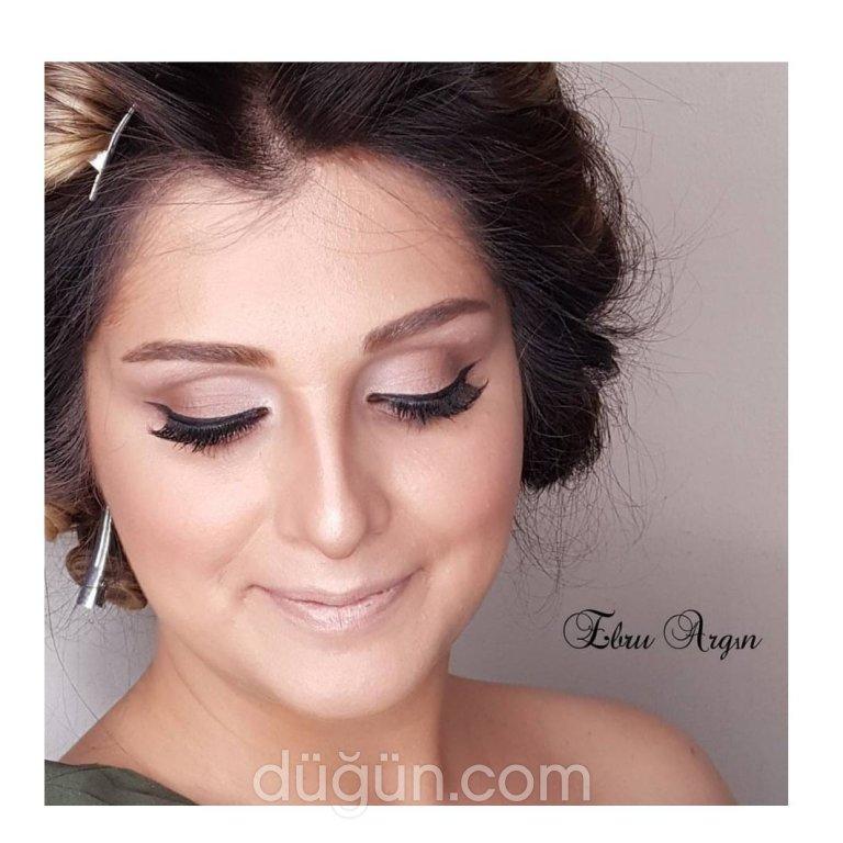 Make Up Ebru Argın