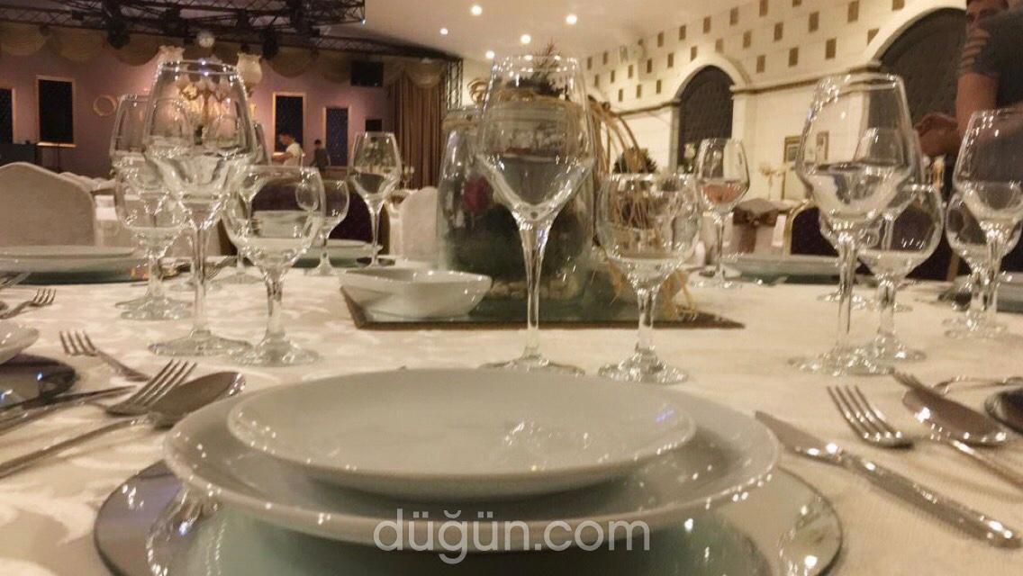 Ottoman Balo Salonu
