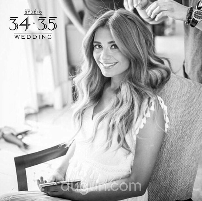 Studio 34.35 Wedding
