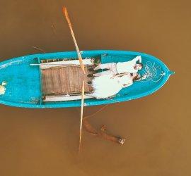 Hafta Içi Fotoğraf Çekimlerinde Drone Ile Fotoğraf Çekimi Hediyedir!