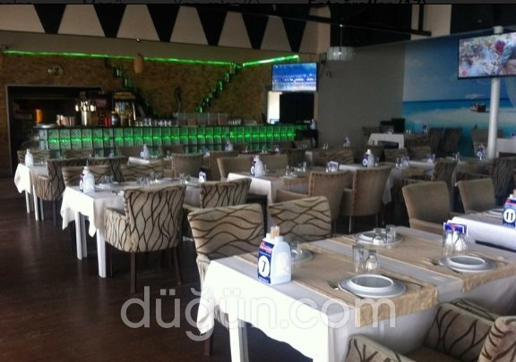 Güneş Restaurant Et Balık