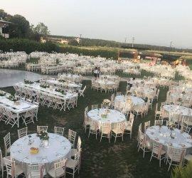 Şirin Bahçe Kır Düğünü