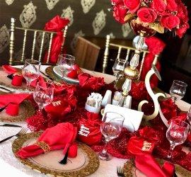 Wedding Palace Beylikdüzü Kına