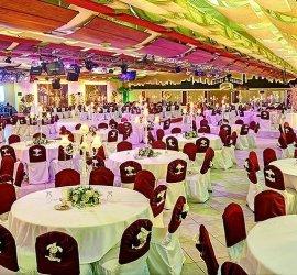 Akarsu Park Düğün Salonları