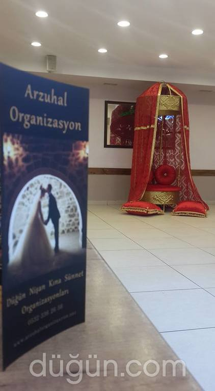 Arzuhal Organizasyon