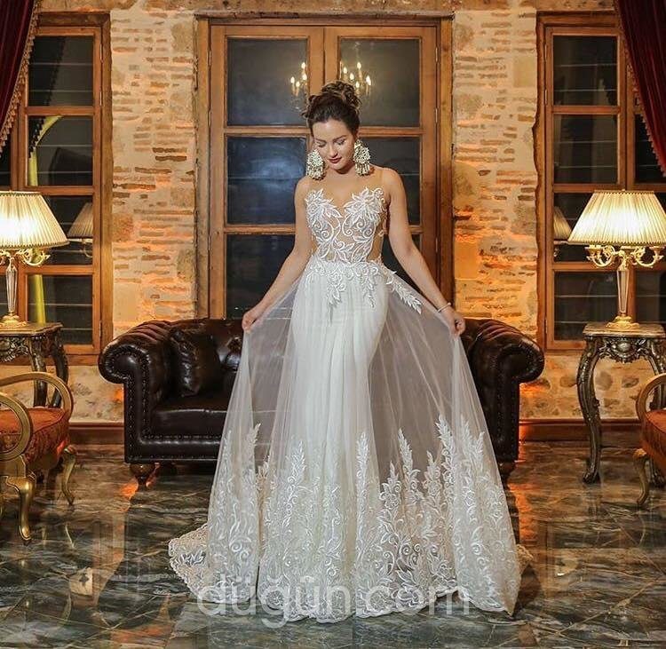 Millennium Haute Couture