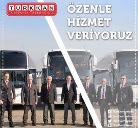 Türkkan Turizm Taşımacılık