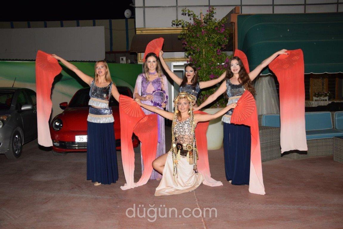 Ageans Dream Dans Topluluğu