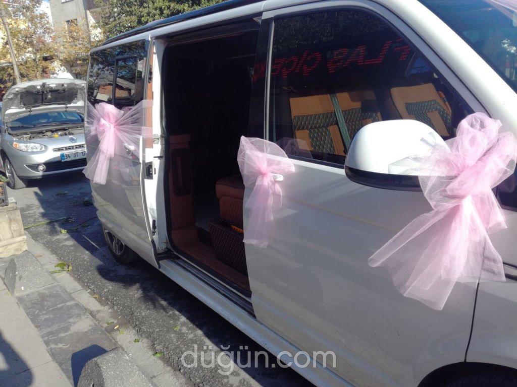 Arez Vip Gelin Arabası