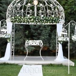 Kış Ayları Düğünlerine Özel %25 Indirim Fırsatı