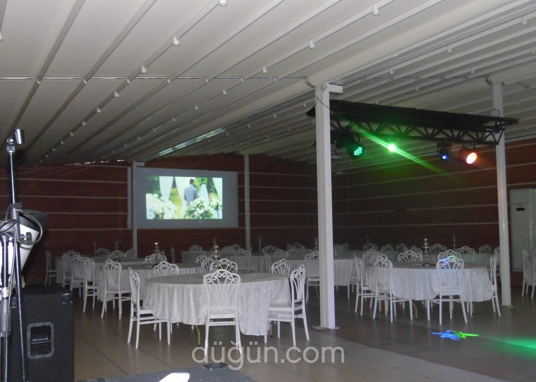 Marwa Balo Davet Düğün Salonları