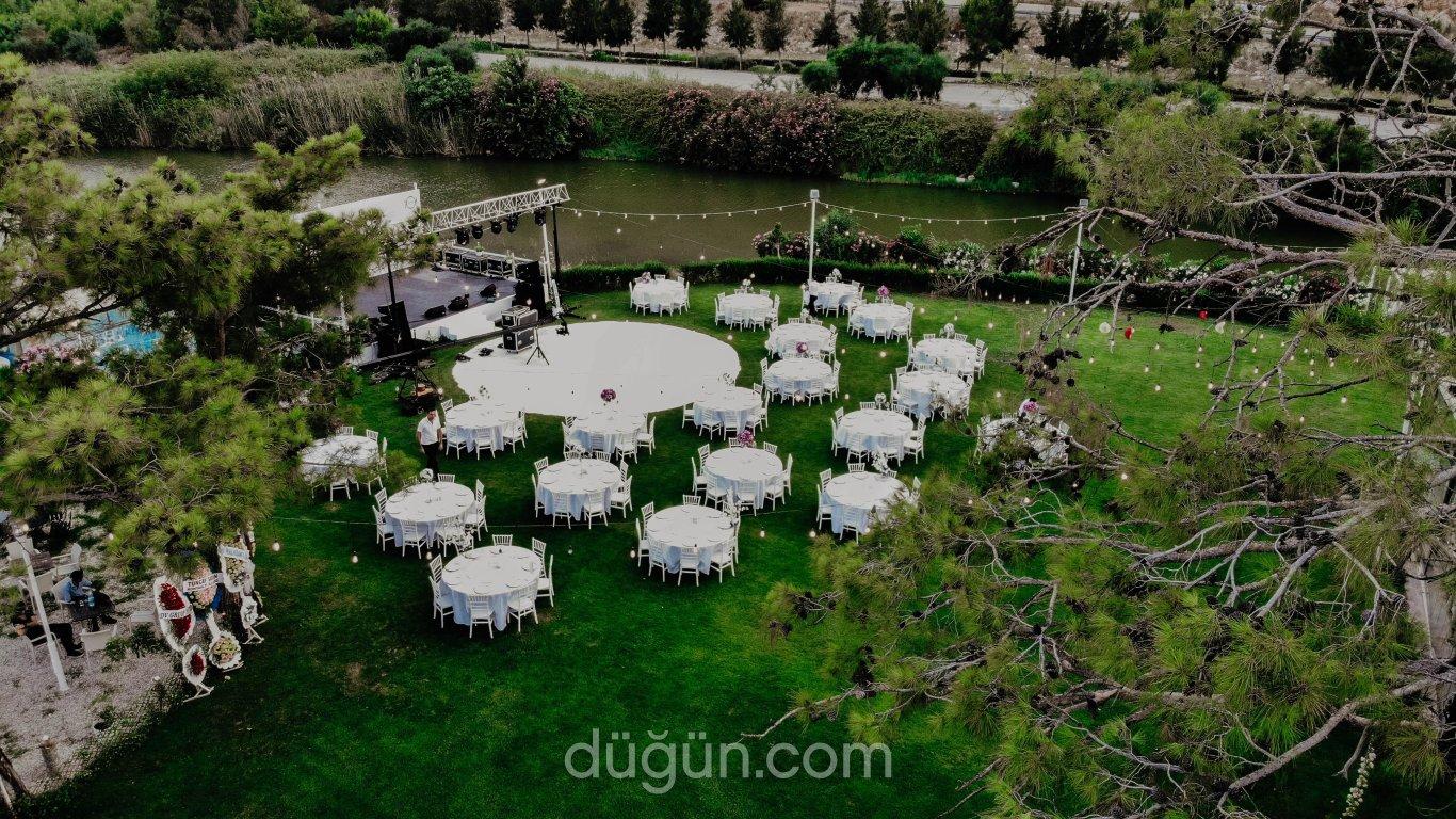 Oset's Garden Dereboyu