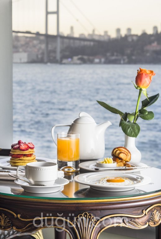 Bosphorus Palace Hotel