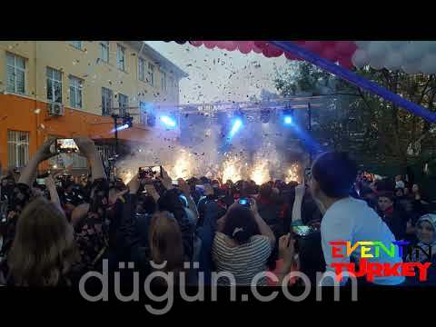 Eventin Turkey Ses Işık Görüntü