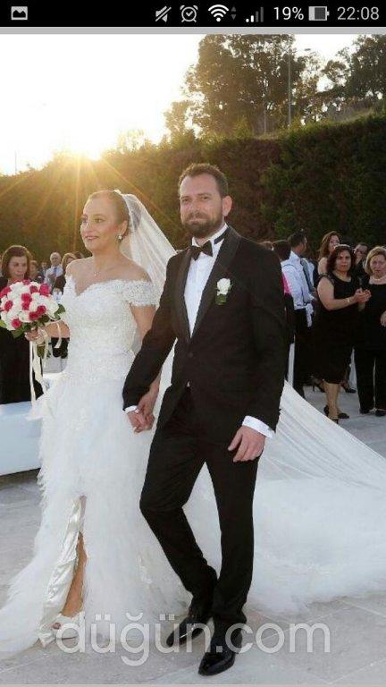 Almina Wedding