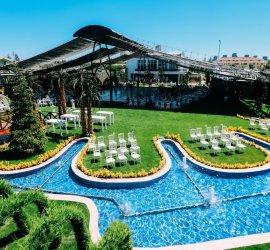 GNY Restaurant Ankara
