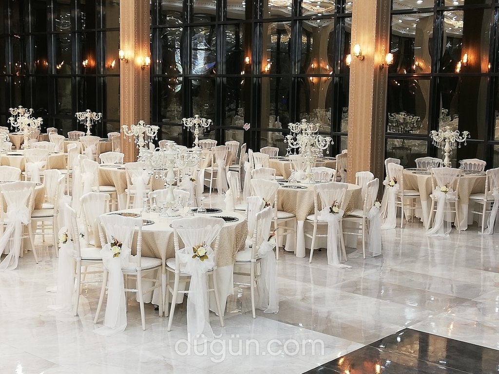 İnci Royal Düğün&Nikah&Balo Salonu