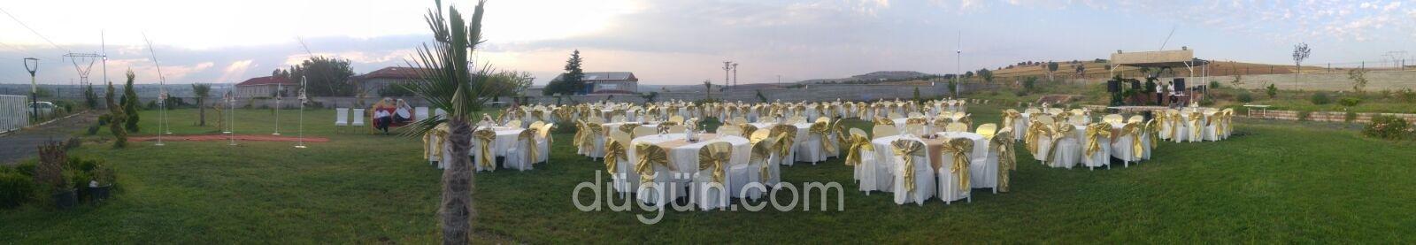 Orkide Kır Düğün Bahçesi