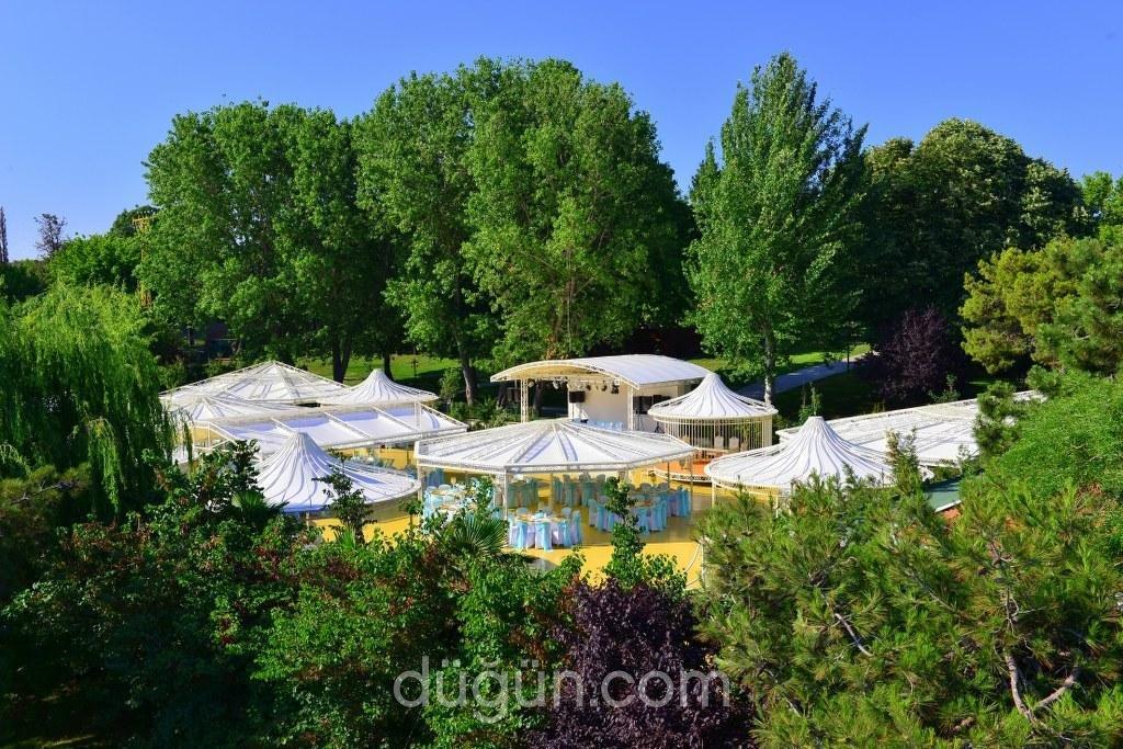 Florya Sosyal Tesisleri Kır Bahçesi