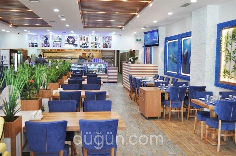 Mavi Orkinos Fish & Meat