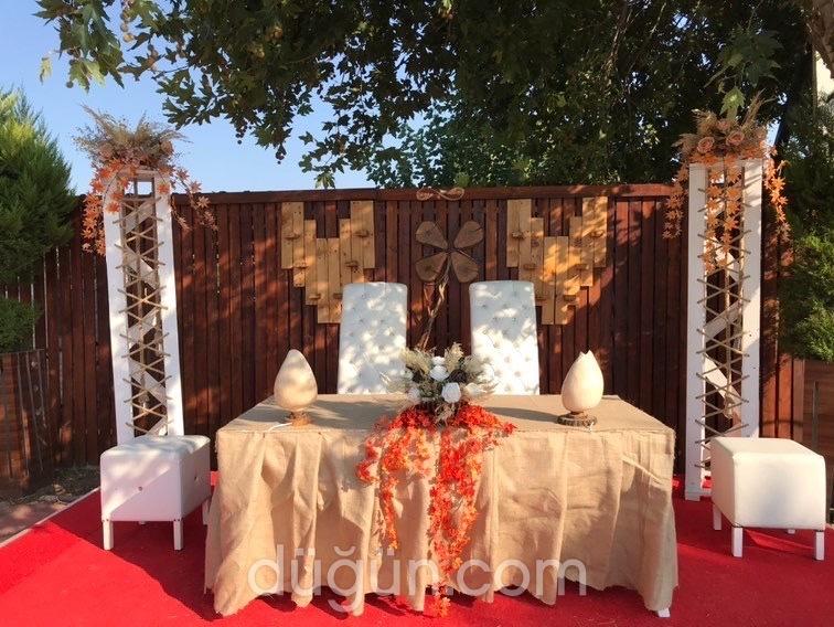 Hanzade Kır Düğün Salonu