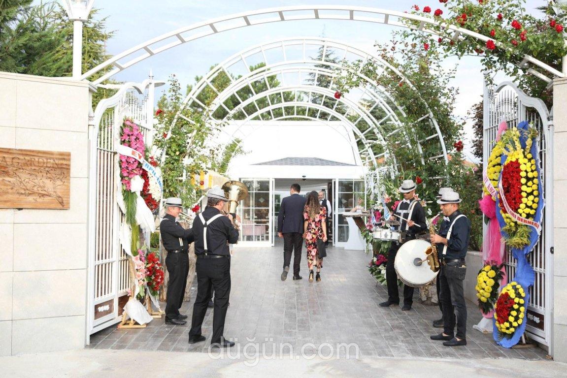 Westa Garden