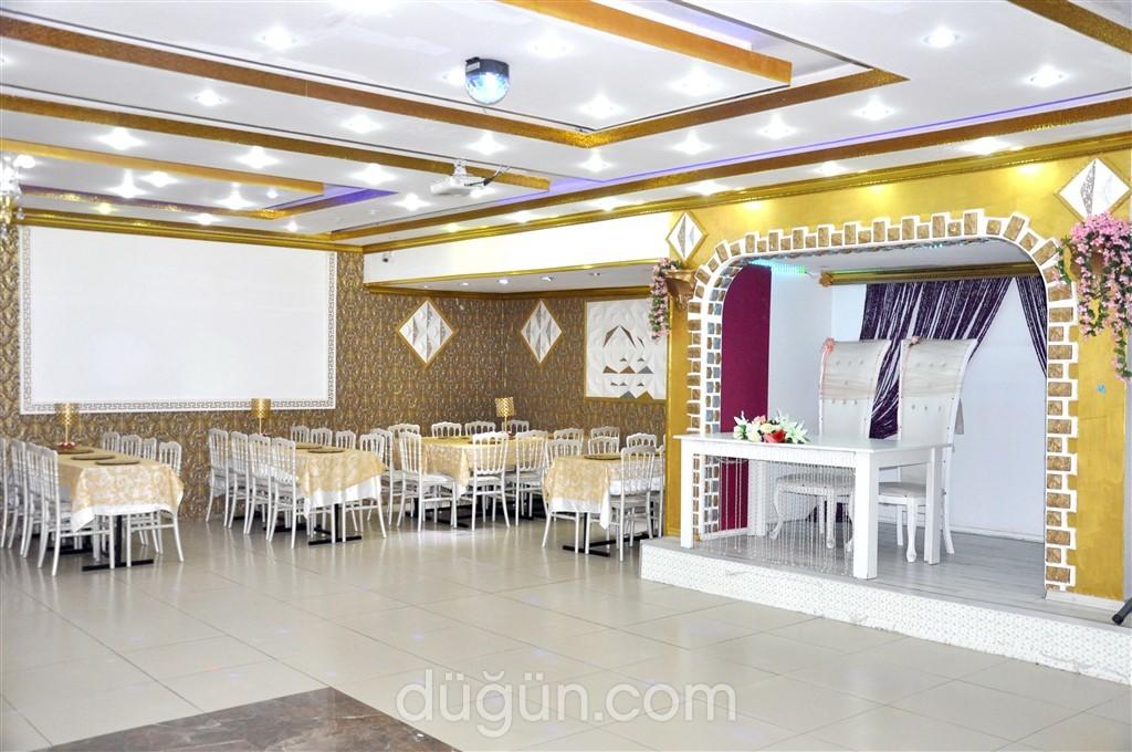 Serhat 1 Düğün Davet & Toplantı Salonu