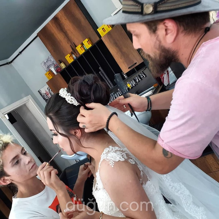 Muy Bien Hair Arts